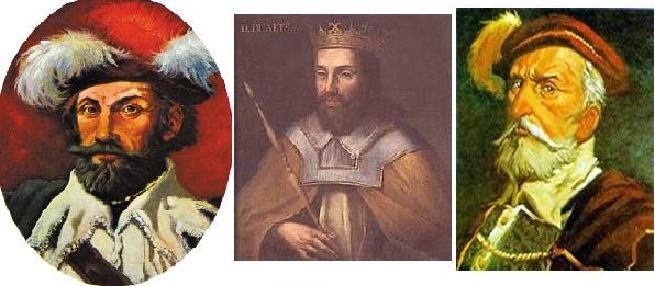 Governadores Gerais do Brasil - Resumo, quem foram e período