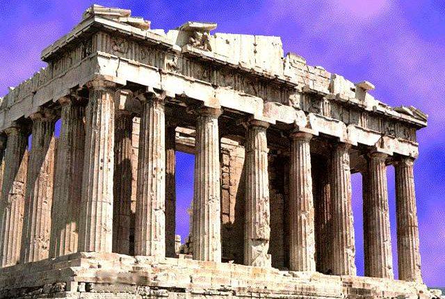 Conheça a História da Grécia Antiga