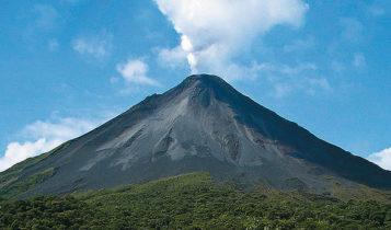 Montanhas Vulcânicas