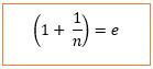Fórmula para número de naper