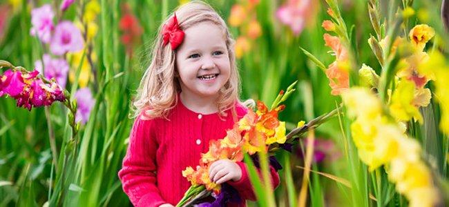 Projeto Primavera para Educação Infantil - Escola Educação