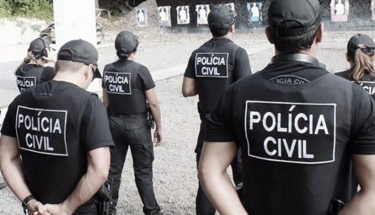 Quanto ganha um Policial Civil?