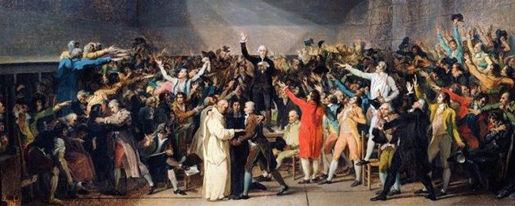 Revolução Francesa Resumo