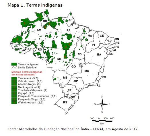 Terras Indígenas