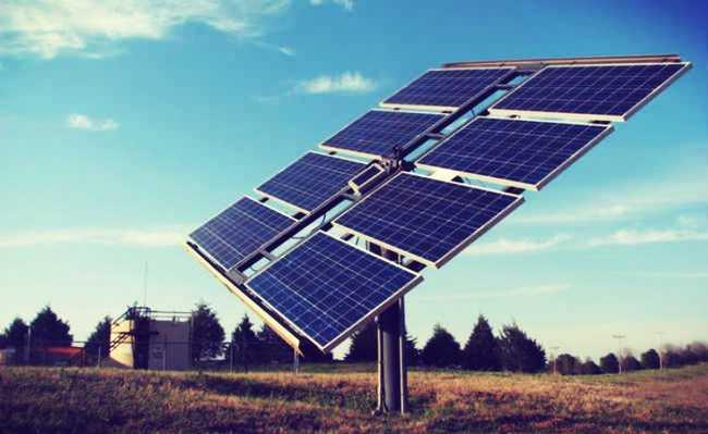 Você sabe como funciona a energia solar?