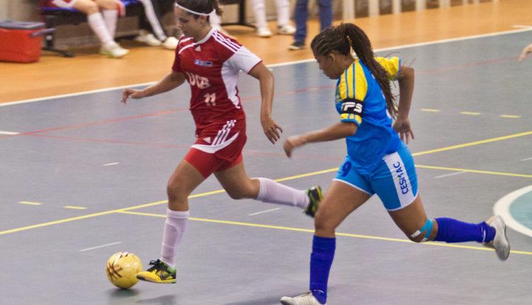 Tudo sobre Futsal - História, regras e fundamentos