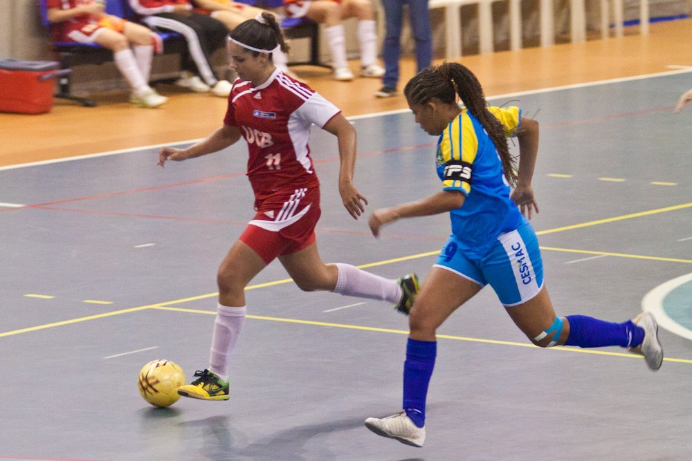 06637ecc20c62 Tudo sobre Futsal - História