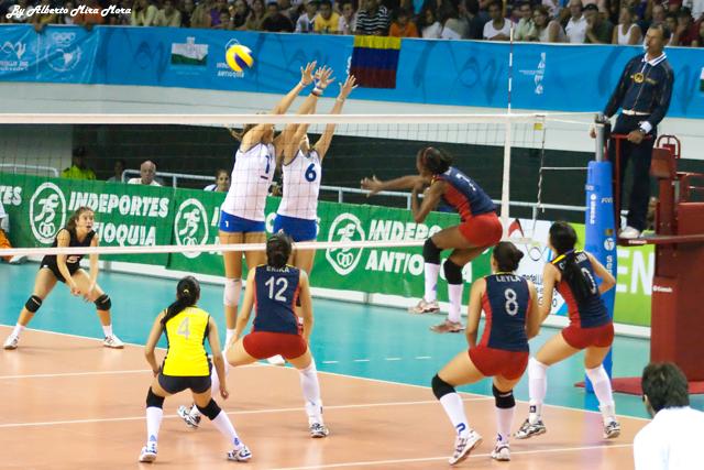 Voleibol: História, origem, fundamentos e regras