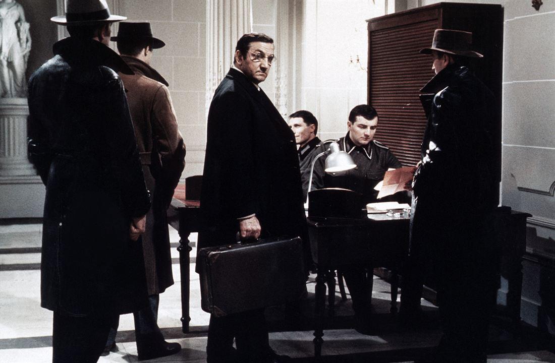 Filme para aprender sobre a segunda guerra mundial: O Exército das Sombras