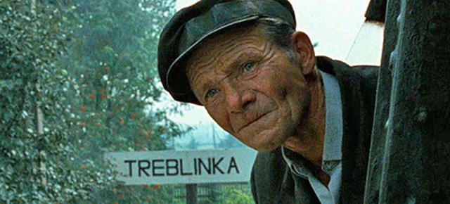 26 melhores filmes sobre a segunda guerra mundial: Shoah