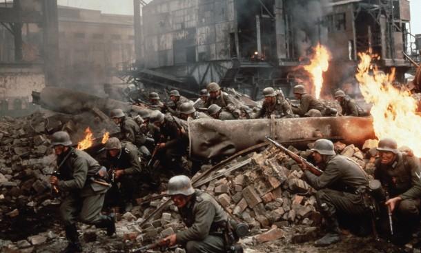 Filmes sobre segunda guerra mundial: Stalingrado – A Batalha Final