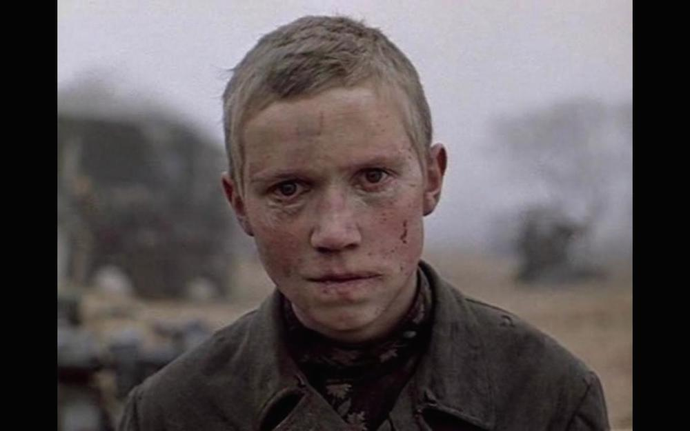 Filme sobre dor e perna da segunda guerra: Vá e Veja