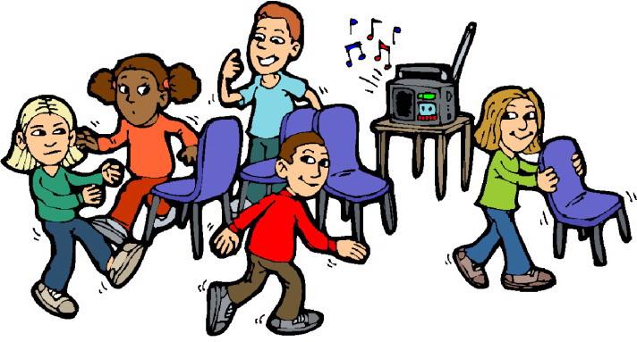 Brincadeiras com música para crianças