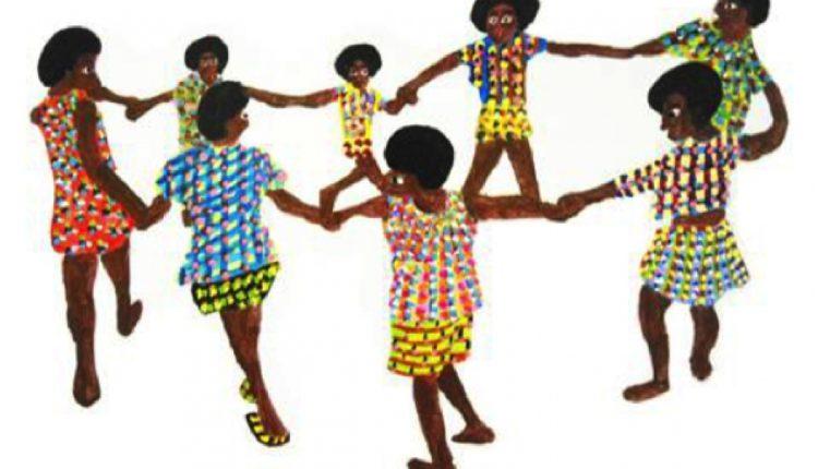 8 Jogos e Brincadeiras africanas populares - Dia da Consciência Negra