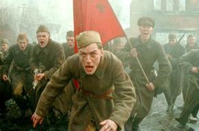 Filme da segunda guerra: Círculo de fogo
