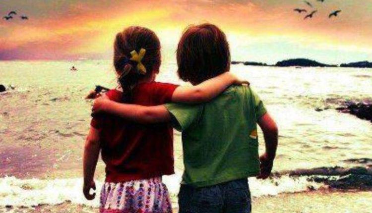 Contos de amizade para a Educação Infantil