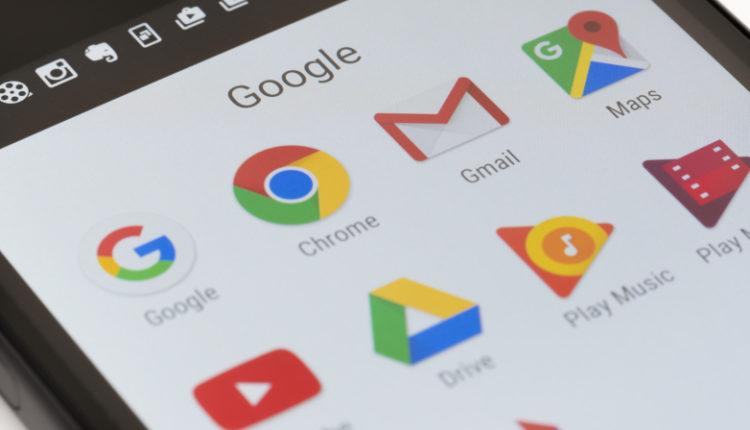 Google oferece dez cursos online, gratuitos e em português