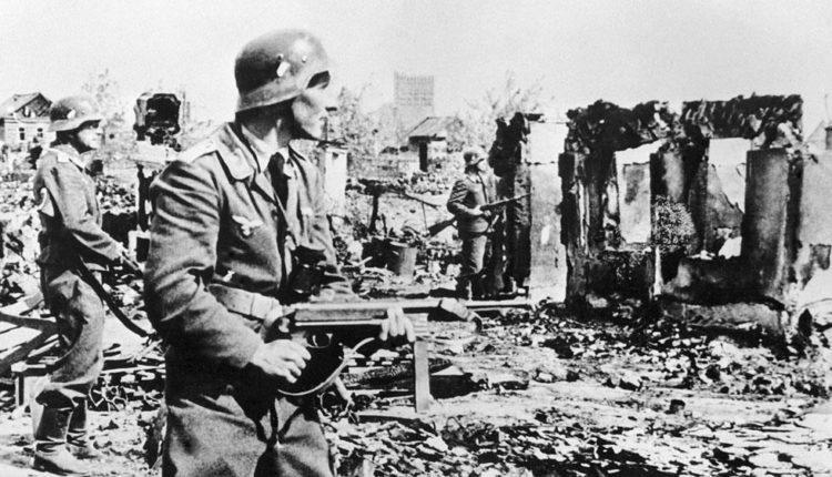 Os 26 melhores filmes sobre a Segunda Guerra Mundial
