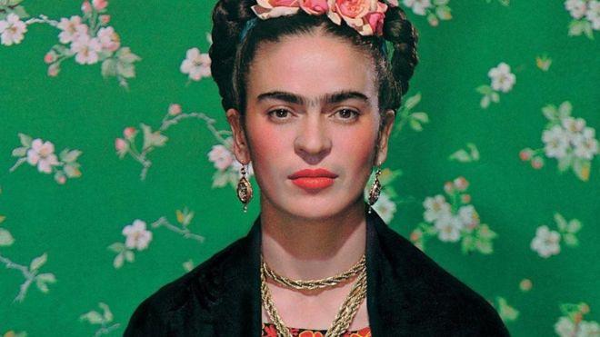 17 Melhores Frases De Frida Kahlo Escola Educação