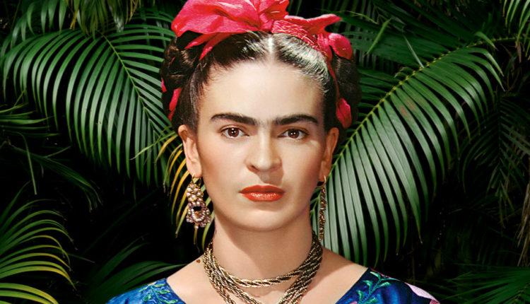Quem Foi Frida Kahlo Biografia Resumo E Pinturas Escola Educação