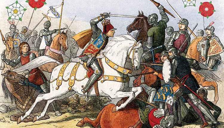 Guerra das Duas Rosas - resumo, o que foi e principais consequências