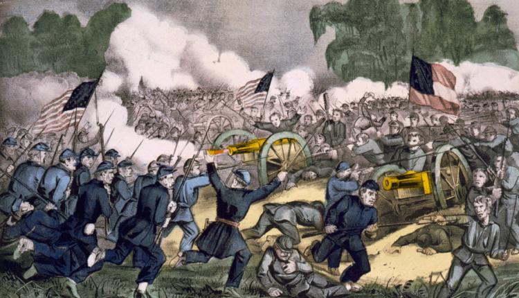 O que foi a Guerra de Secessão? - Resumo, Consequências e principais fatos