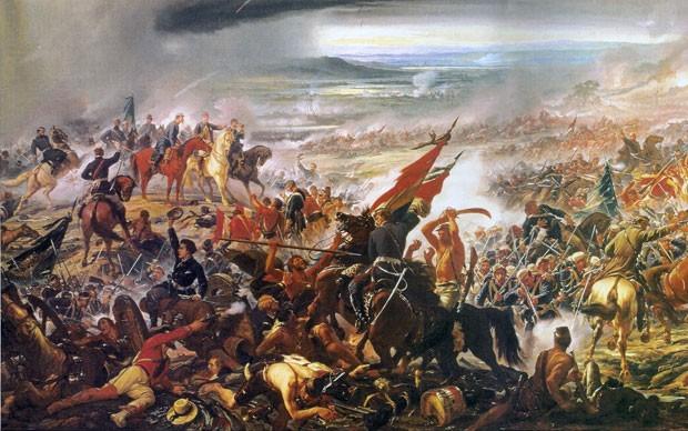 Batalhas da Guerra do Paraguai - Resumo, vencedores, datas e locais