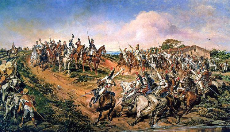 Independência do Brasil - 7 de setembro: Resumo do processo, quem proclamou e história