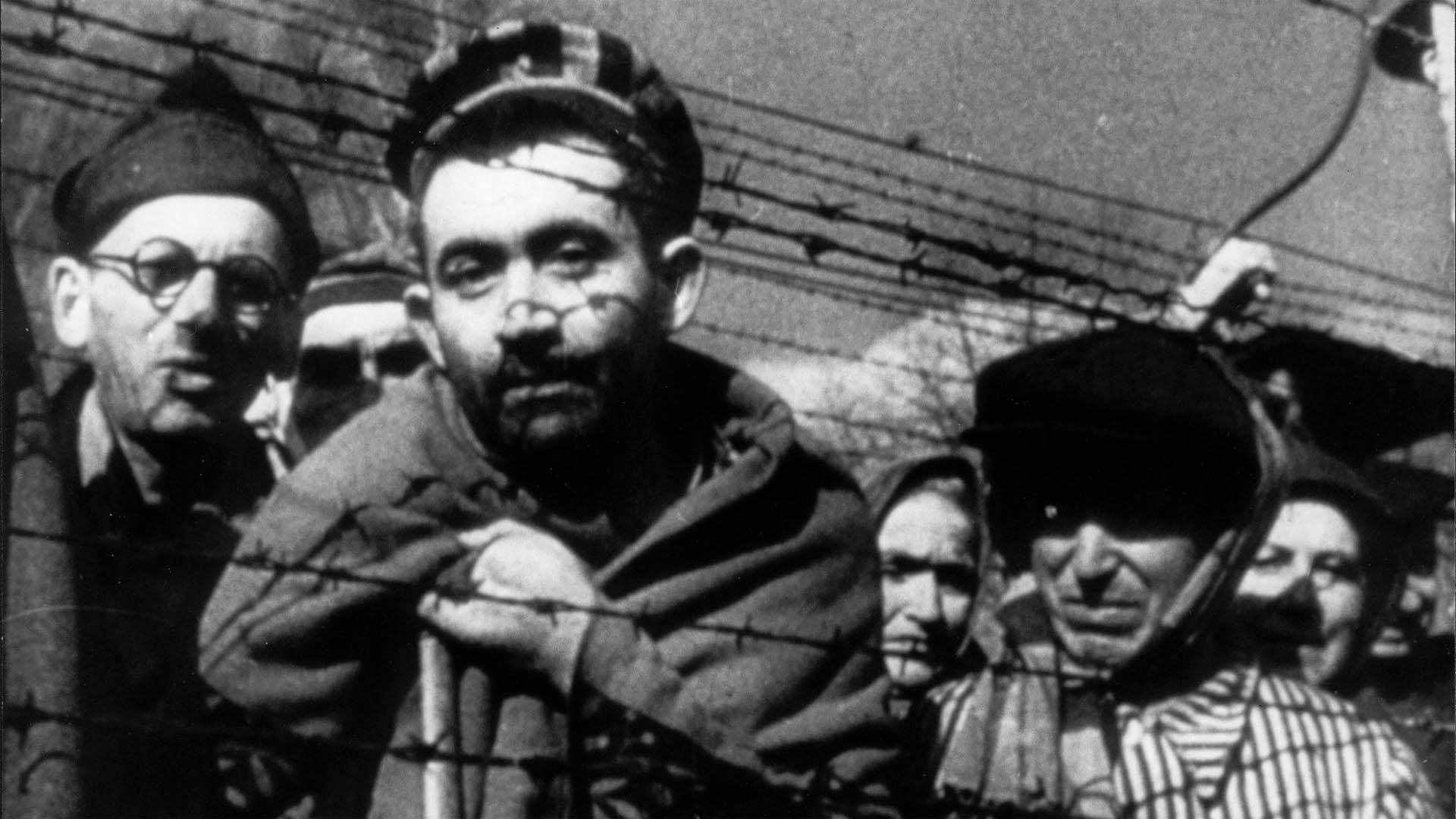 filme sobre segunda guerra mundial: Noite e Neblina
