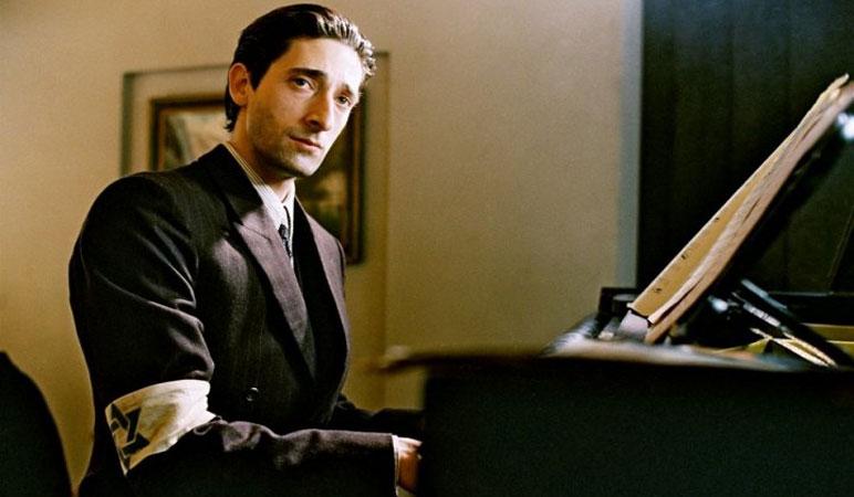 Filmes sobre a segunda guerra mundial: O pianista