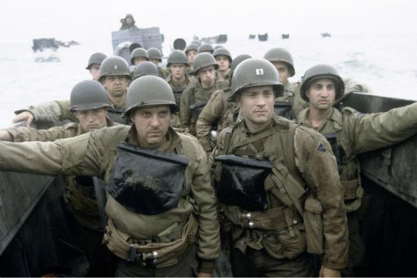 Filme para estudar a segunda guerra: O resgate do soldado Ryan