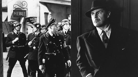 Os Carrascos Também Morrem - Filmes da segunda guerra