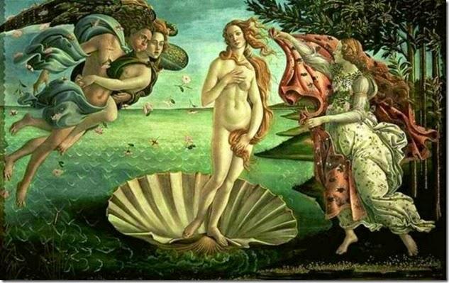 Renascimento Cultural - Resumo, fases, principais características e artistas