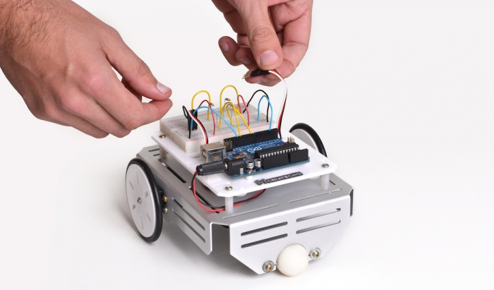 Robótica Educacional: Descubra o que é e quais os benefícios para os alunos