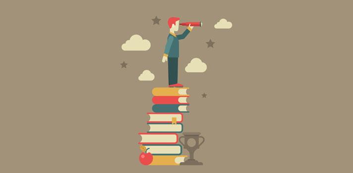 Educação é o tema mais procurado entre leitores brasileiros