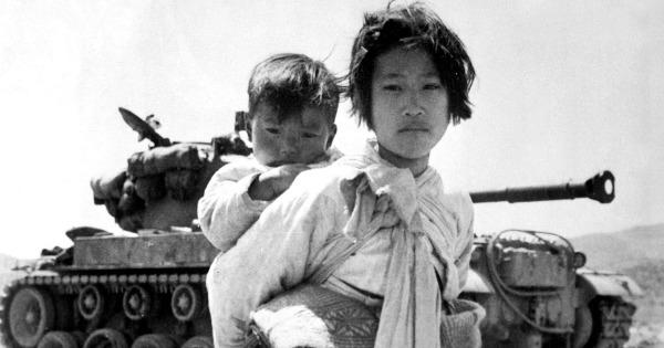 Tudo sobre a guerra da Coreia