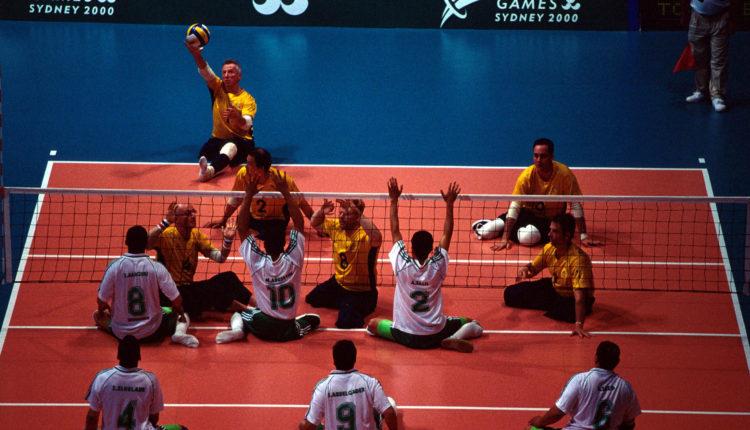 Voleibol Sentado - História, regras e classificação
