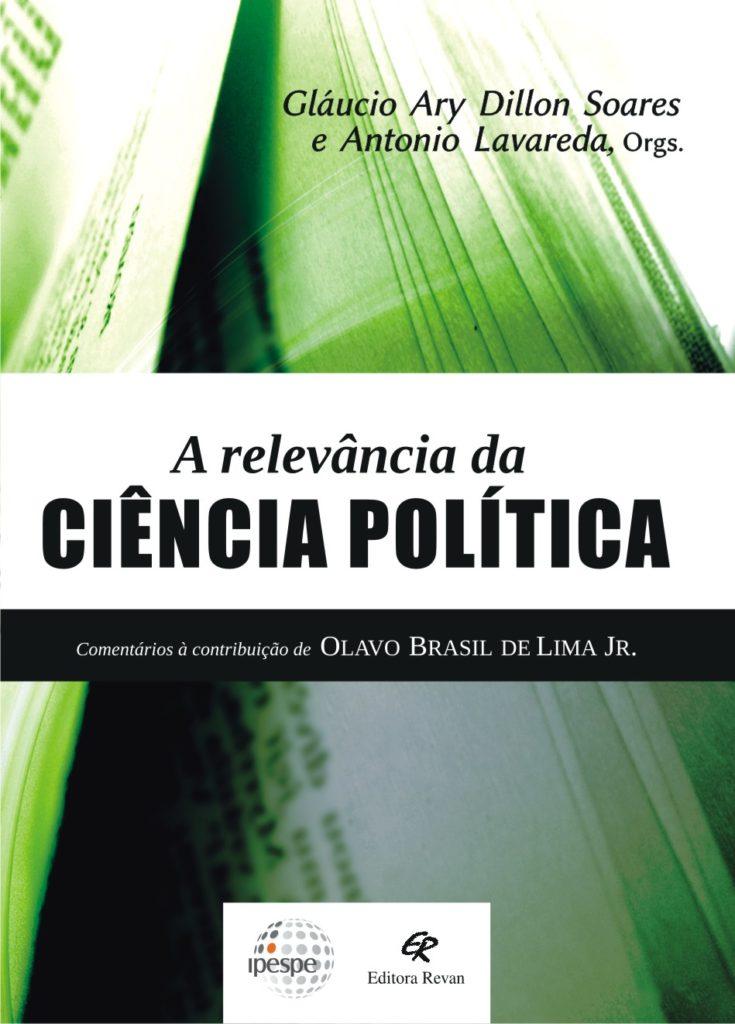 Livro - A Relevância da Ciência Política