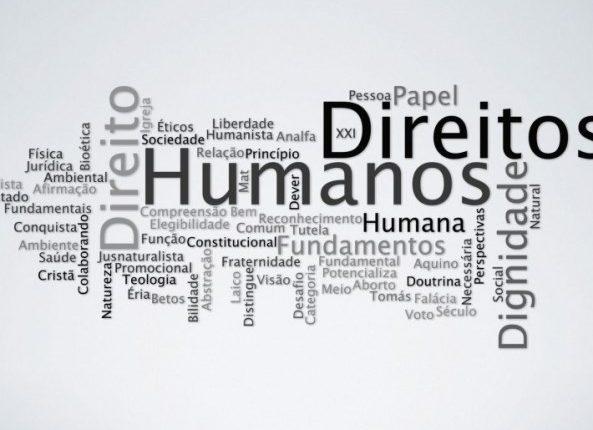 vagas para especialização em direitos humanos