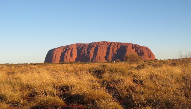 Você sabe o que é o Outback australiano - onde fica, principais características