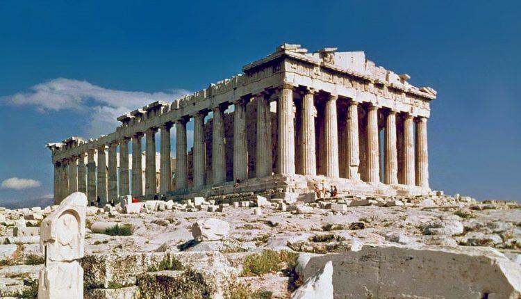 Conheça toda a história de Atenas (Grécia)