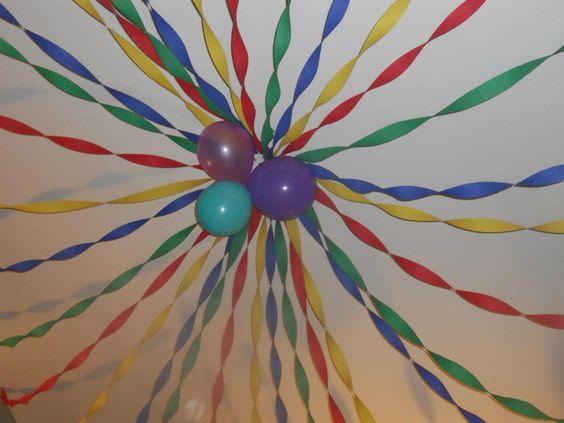 Decoração de carnaval para fazer em sala de aula