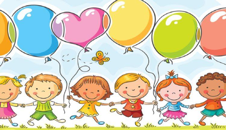 750ad1947 17 Brincadeiras para fazer no Dia das Crianças - Escola Educação