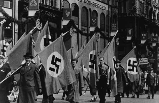 Melhores filmes para entender sobre a guerra mundial e Hitler
