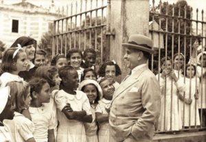 Getúlio Vargas em Porto Velho