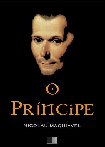Livro - O Príncipe - Nicolau Maquiavel