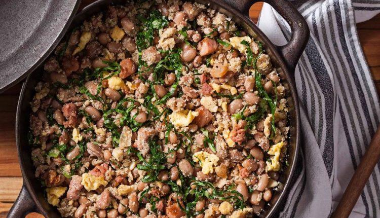 Culinária e Pratos Típicos de Minas Gerais
