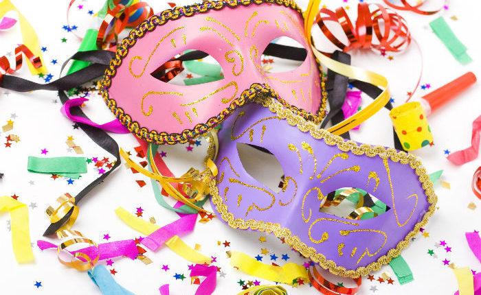 Projeto Carnaval - Ideias para fazer em sala de aula