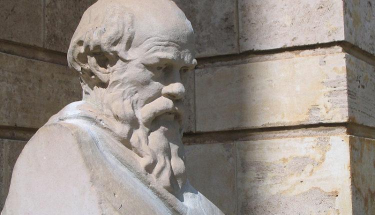 Filosofia de Sócrates: O conhecimento de si mesmo e a busca pela verdade