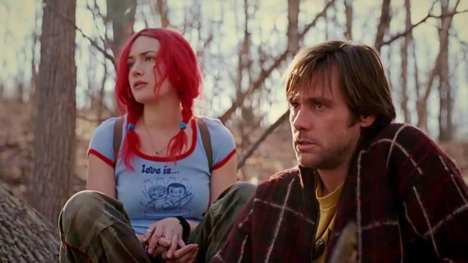 Brilho eterno de uma mente sem lembrança (2004)